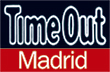Logotipo de Time Out Madrid