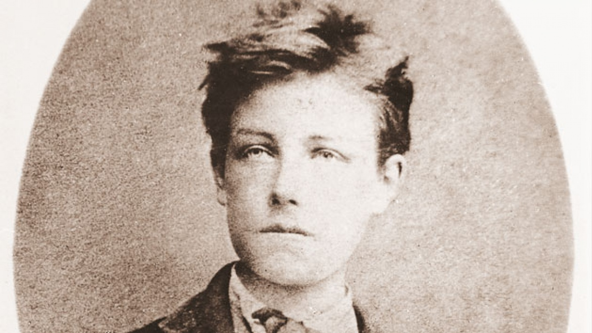 The Life and Works of Arthur Rimbaud