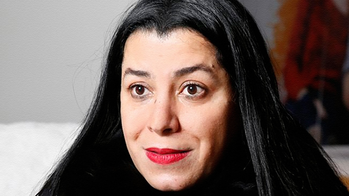 Contemporary Film: Under the Influence of Marjane Satrapi