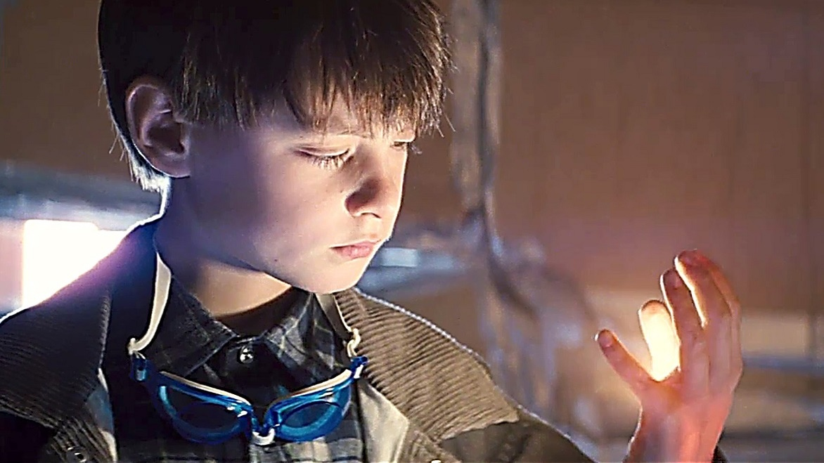 """Midnight Special"", de Jeff Nichols"