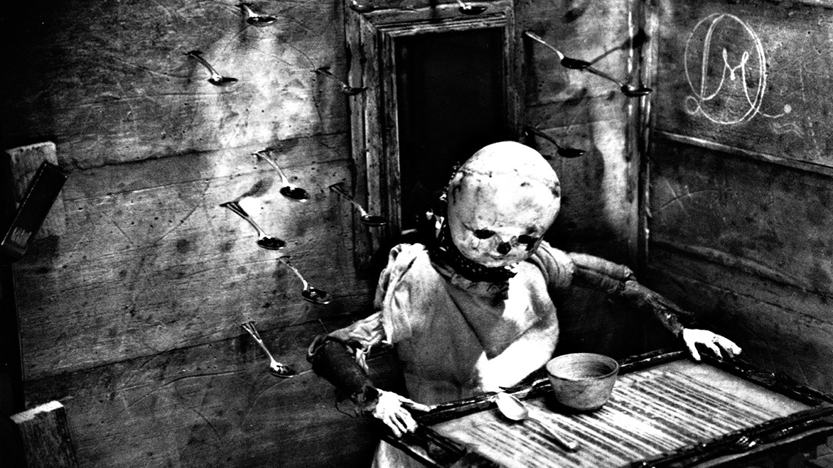 Metamorphosis: Fantasy Visions in Starewitch, Švankmajer and [...]