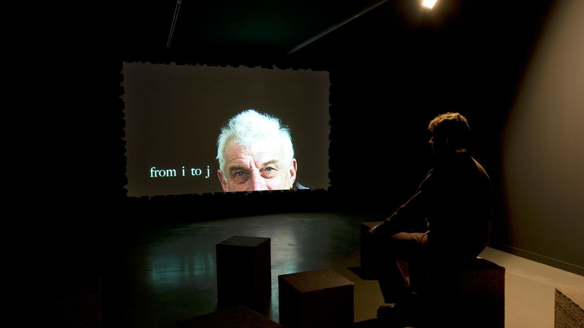 From I to J: A Tribute to John Berger by Isabel Coixet