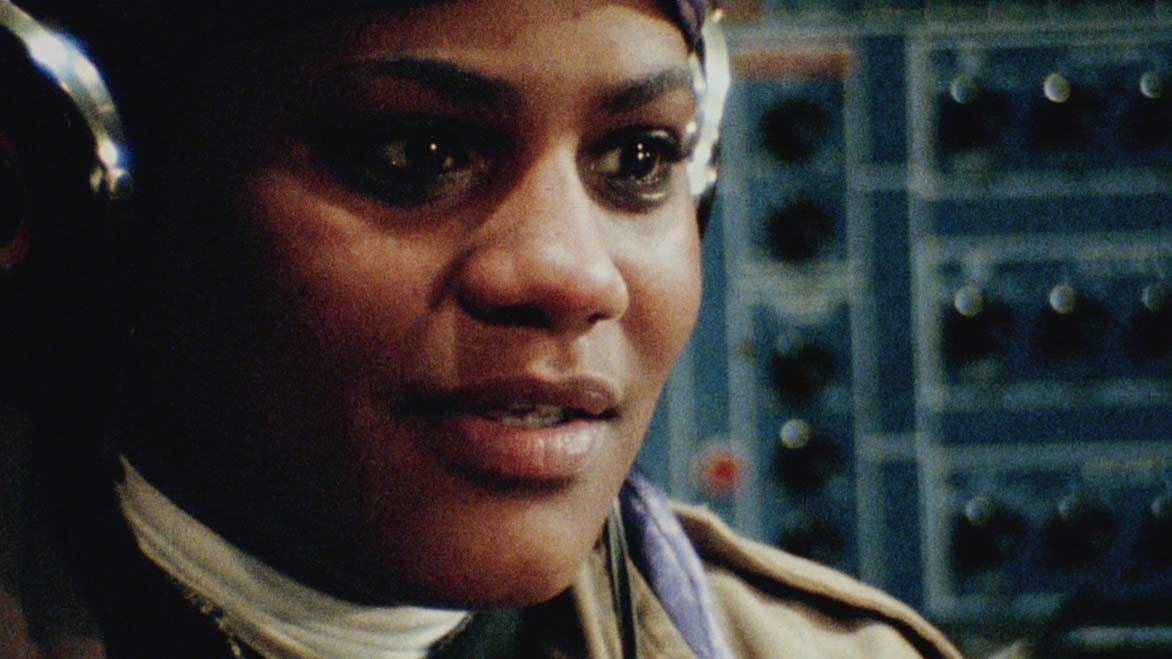 """Born in flames"", de Lizzie Borden"