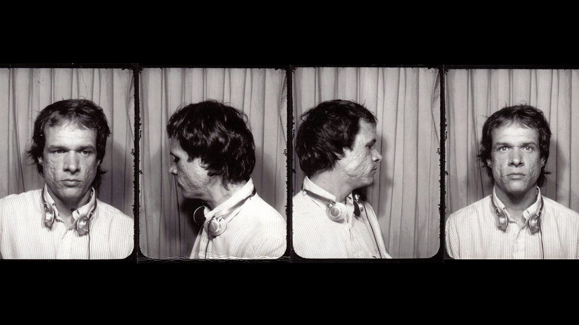 Swimming in Sounds: A Tribute to Arthur Russell
