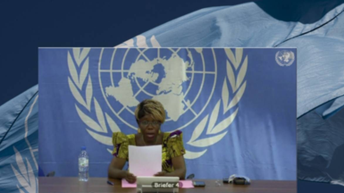 The UN: 75 Years Working for Peace and Human Rights