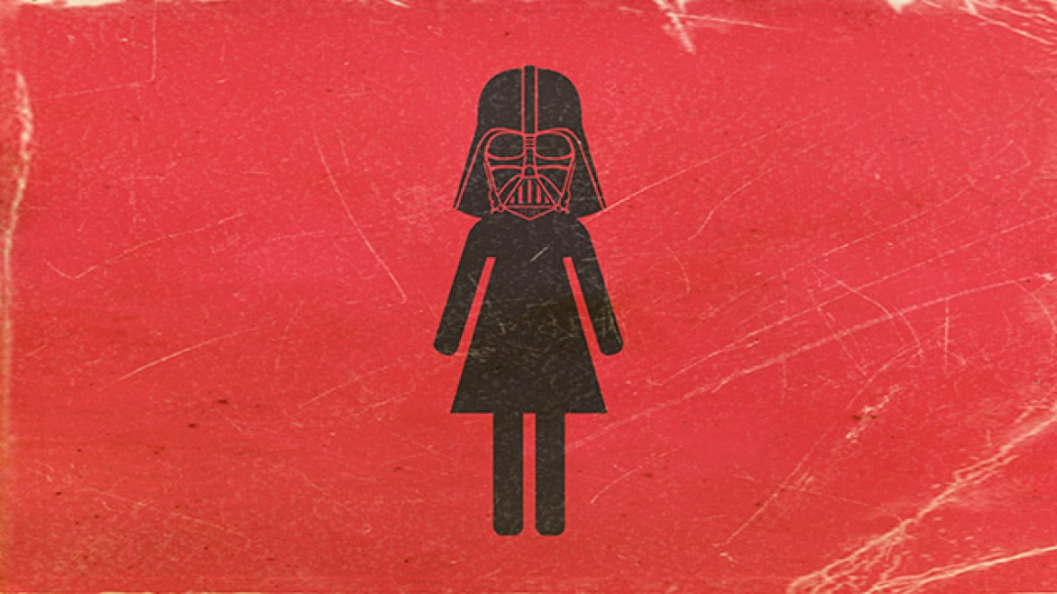 Princesas y Darth Vaders 2015