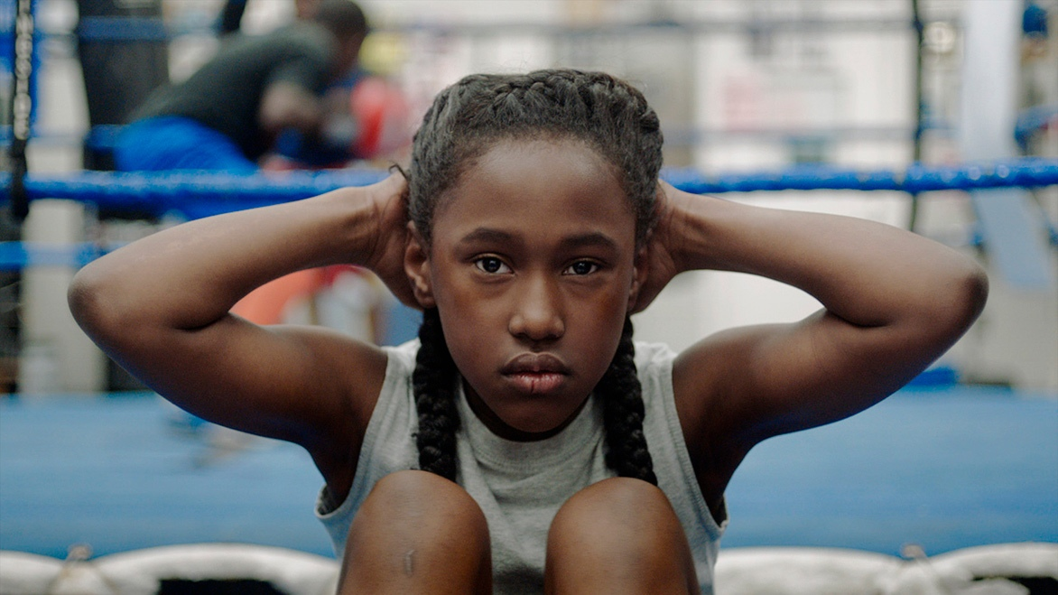 """""""The Fits"""" by Anna Rose Holmer"""