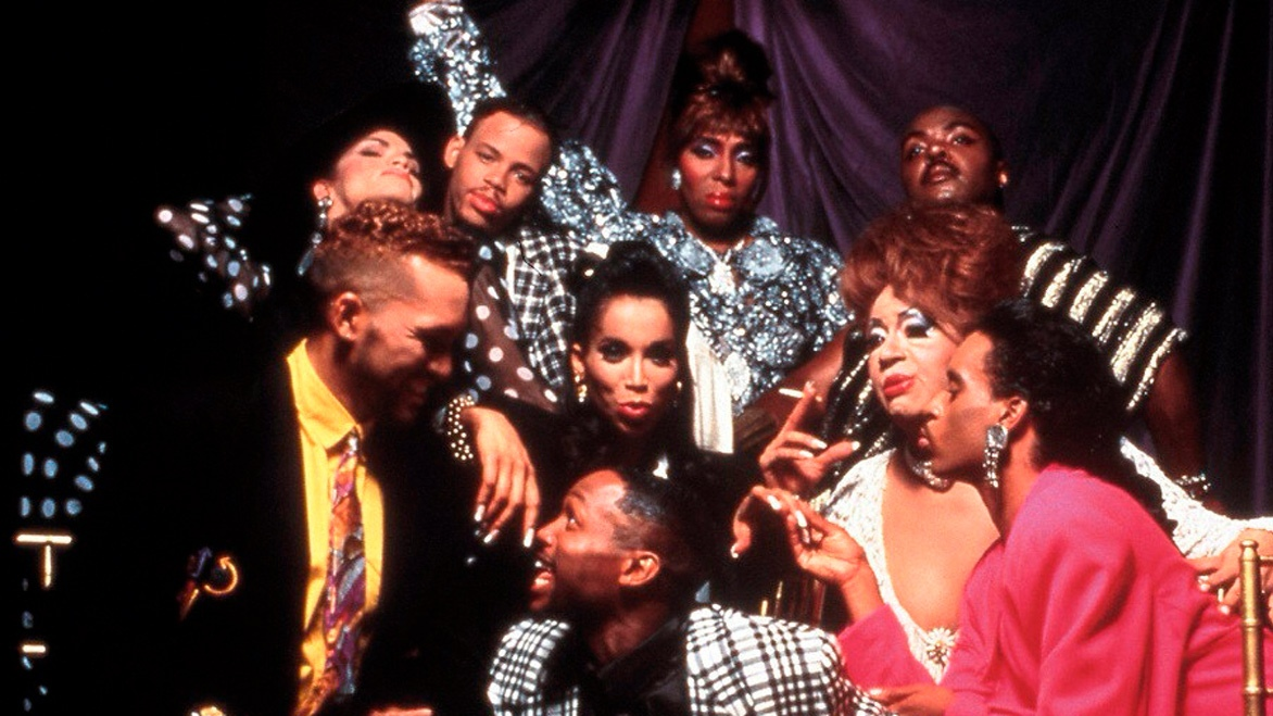"""Paris is burning"", de Jennie Livingston"