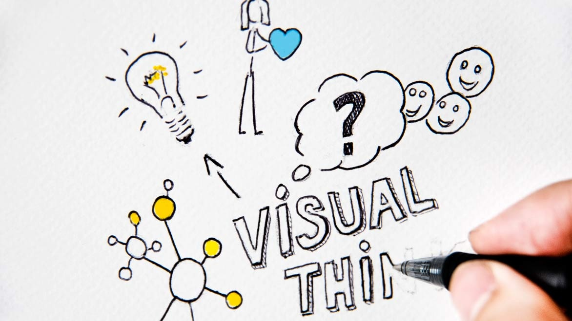 Visual Thinking: el arte de crear historias visuales que inspiren