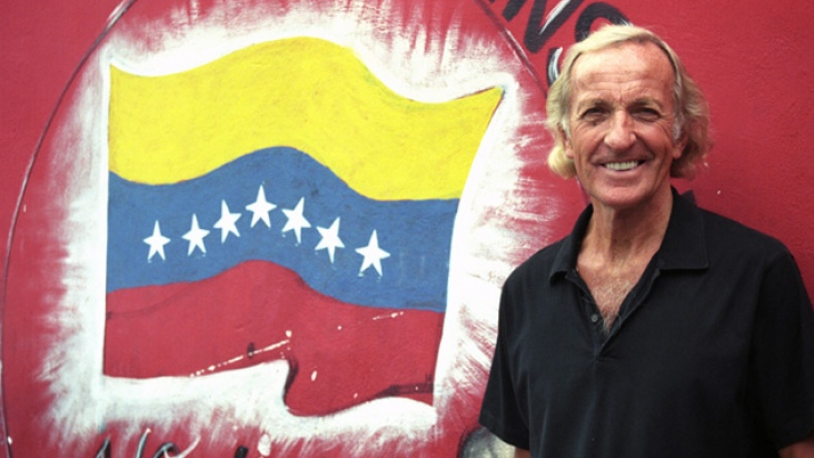 La guerra contra la democracia (The War On Democracy), de John Pilger y Christopher Martin