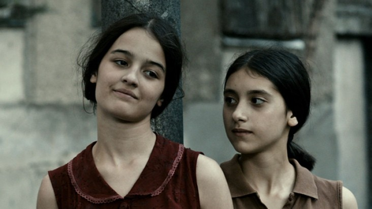 In Bloom, de Nana Ekvtimishvili y Simon Gross