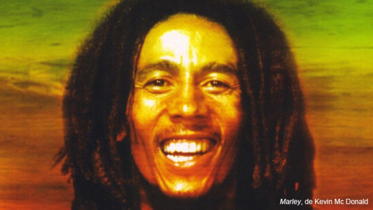 Marley, de Kevin Mc Donald