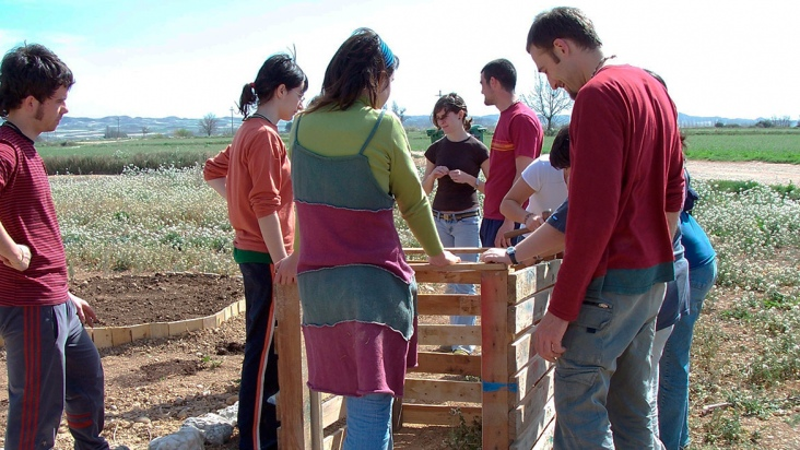 Agroecology: The theoretical framework of agroecological approaches 2019