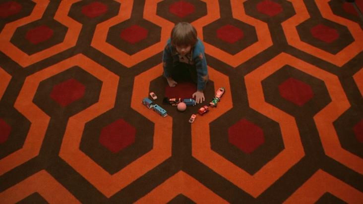 """Room 237"", de Rodney Ascher"