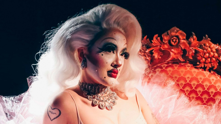 Drag, la feminidad como performance