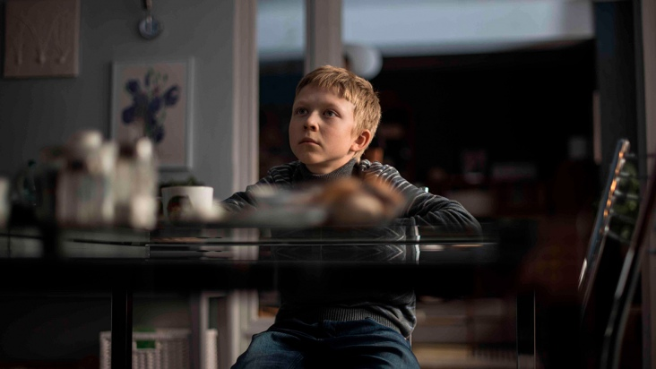 """Loveless"", by Andrey Zvyagintsev + discussion"