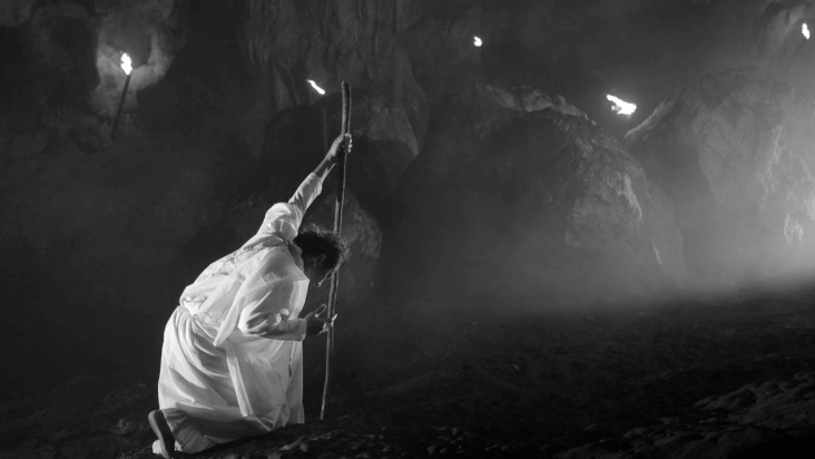 """A Lullaby to the Sorrowful Mystery"" by Lav Diaz"