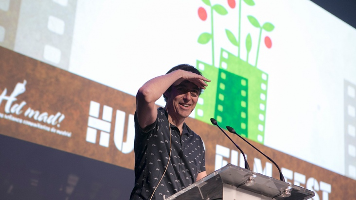 5th Humus Film Festival Awards Ceremony