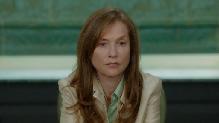 Contemporary Film: Under the Influence of Isabelle Huppert