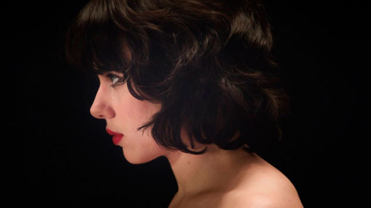 Under the skin, de Jonathan Glazer