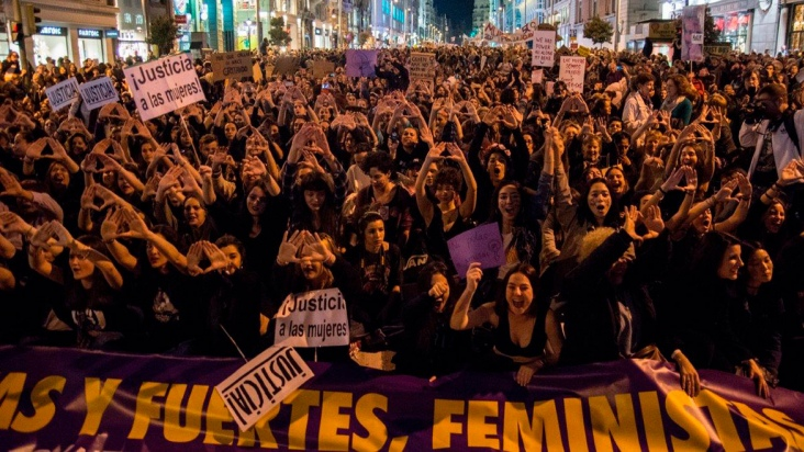 Women against Impunity 2019