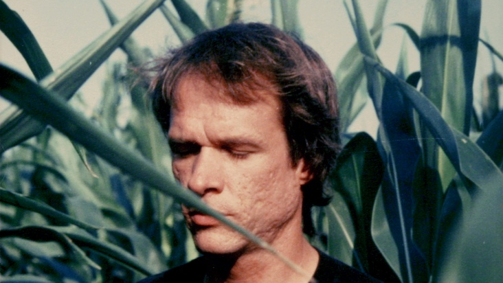 Let's Go Swimming: Peter Broderick plays Arthur Russell