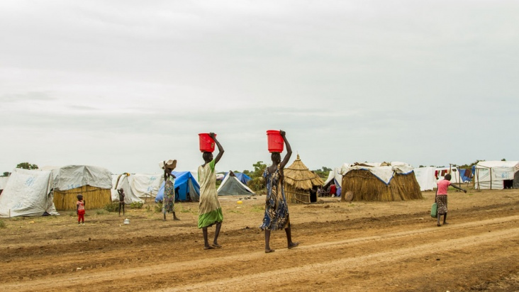 Refugees and Climate Change