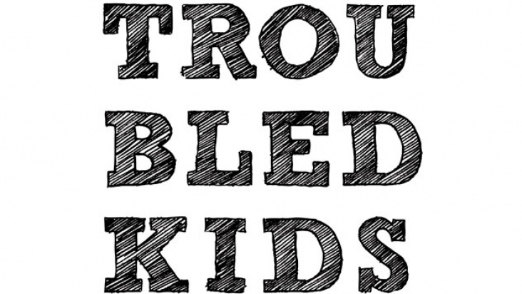 Troubled Kids