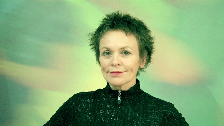 Laurie Anderson Session: Heart of a Dog