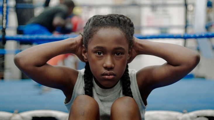 """The Fits"", de Anna Rose Holmer"