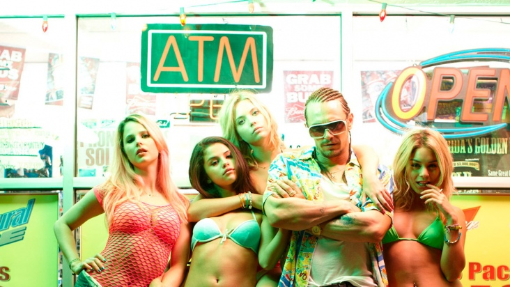 """Spring Breakers"" by Harmony Korine"