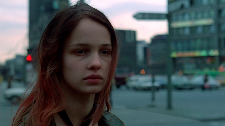 """Christiane F."" by Uli Edel"