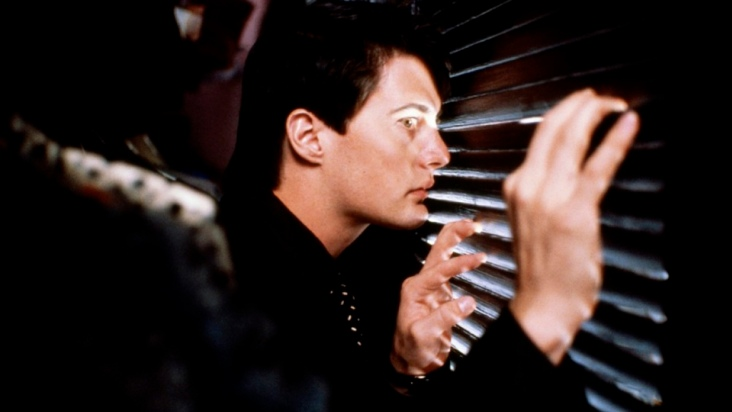 """Blue Velvet"" by David Lynch"