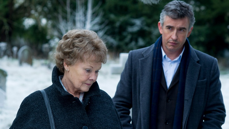 """Philomena"" by Stephen Frears"