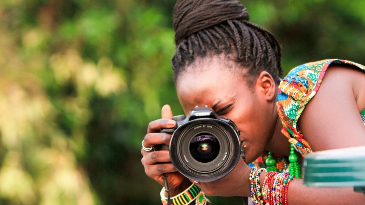 Women and Journalism: Focus on Africa