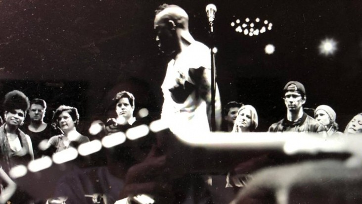Documental '#PUNK', de Ari Marcopoulus
